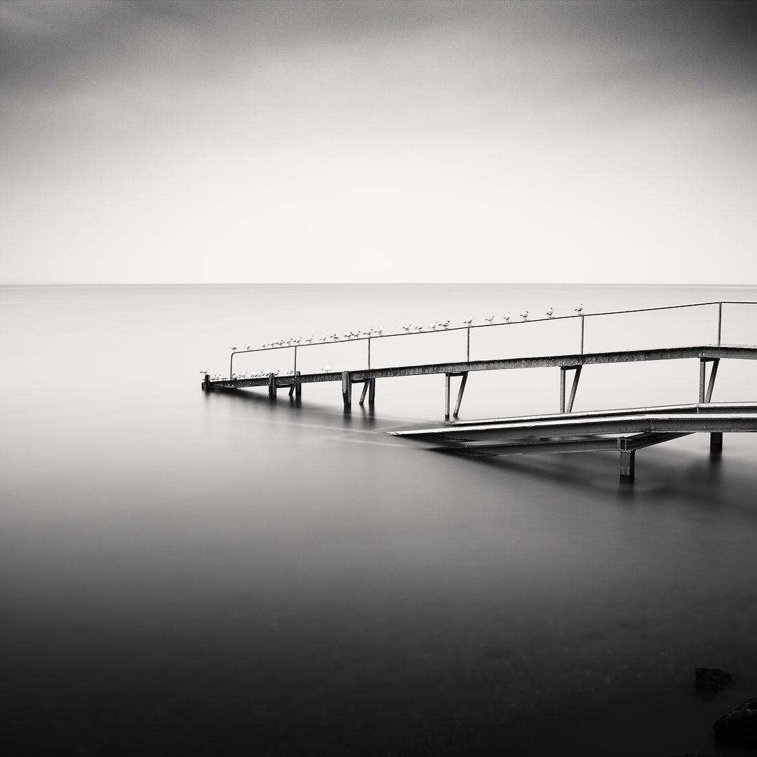 © Olivier Robert: Lakes, from Léman to Biwa / MonoVisions Awards 2017 winner