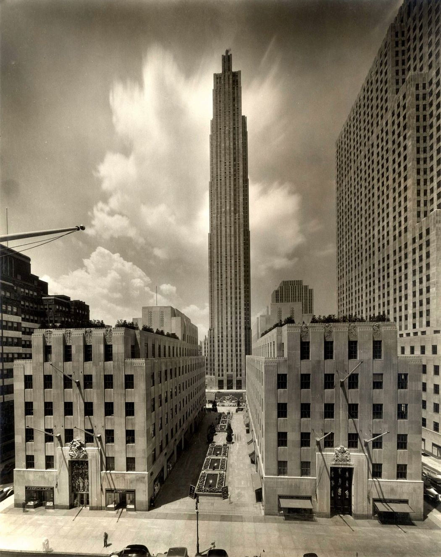 RCA Building