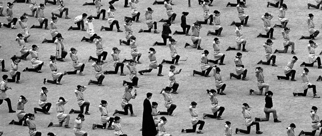 Xavier Miserachs: Photobolsillo