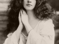 Top 10 Portraits of Edwardian Era Actresses