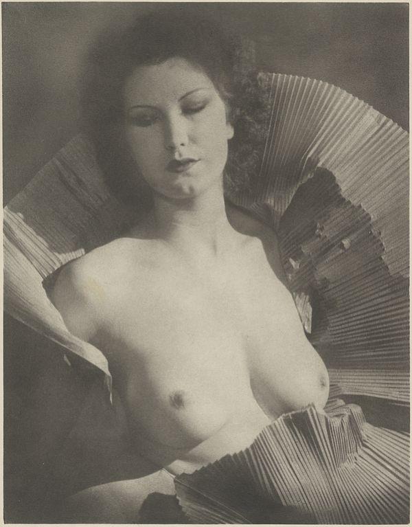 Portrait, 1920
