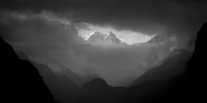 Julien Fumard: Himalaya – Titans of Light & Shadow