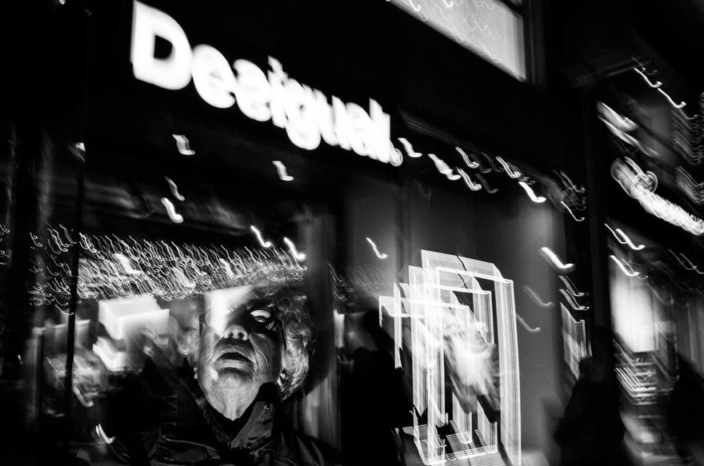 © Sebastian Jacobitz: Berlin After Dark