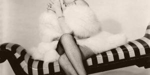Vintage: Portraits of Zsa Zsa Gabor (1950s)
