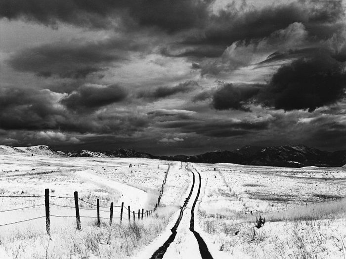 Homeward Bound II (Mount Shasta, CA) © Roman Loranc