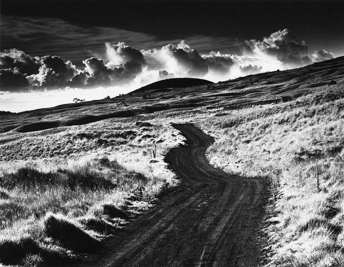 Road to Mauna Kea © Roman Loranc