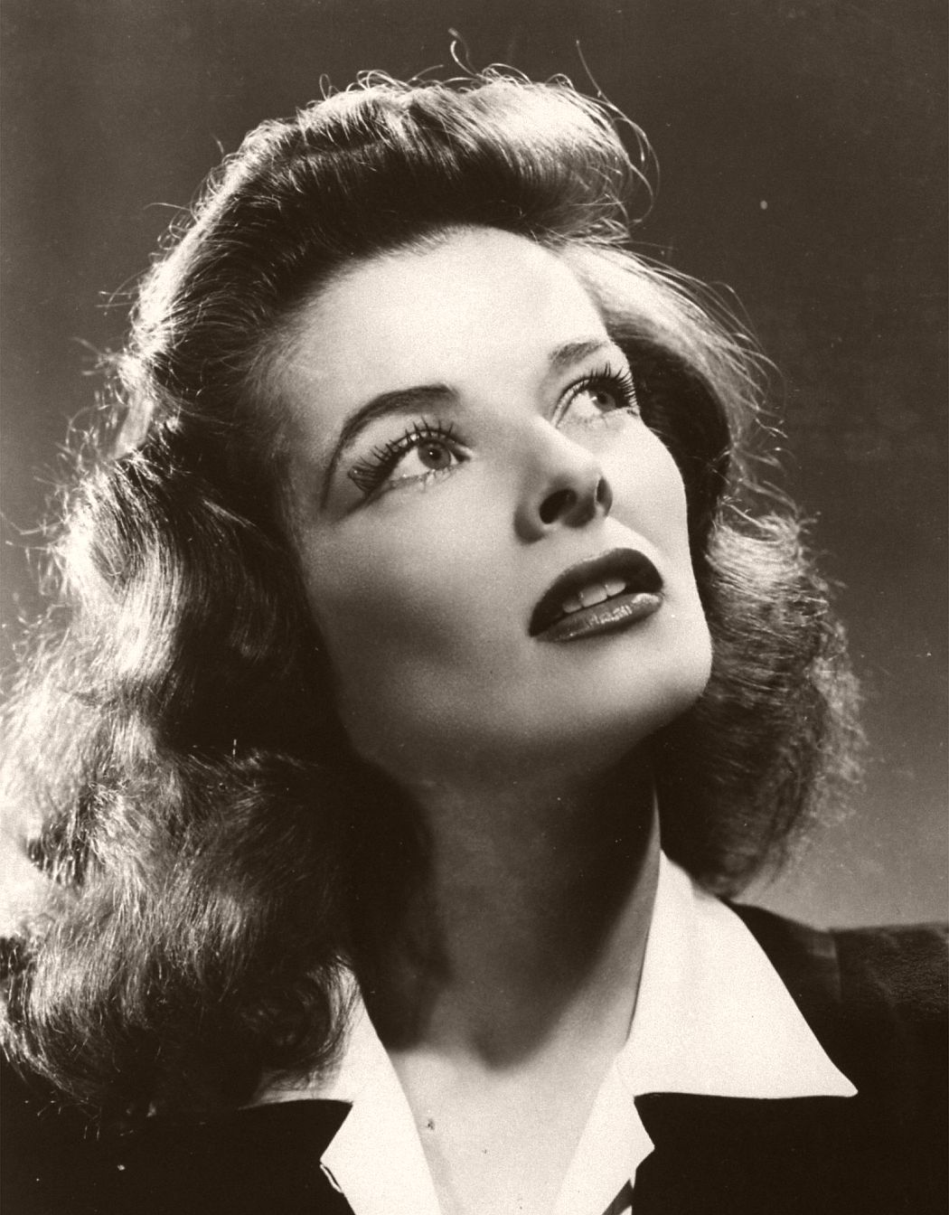Few women have caused lasting influence on fashion as much as Katharine Hepburn. A champion of the menswear trend, Hepburn is perhaps one of the people to thank for the wide legged trousers and shirts which are still on trend today. In 1986, Hepburn's influence was recognised by the Council of Fashion Designers of America, who awarded her with a lifetime achievement award. (AP Photo/File)