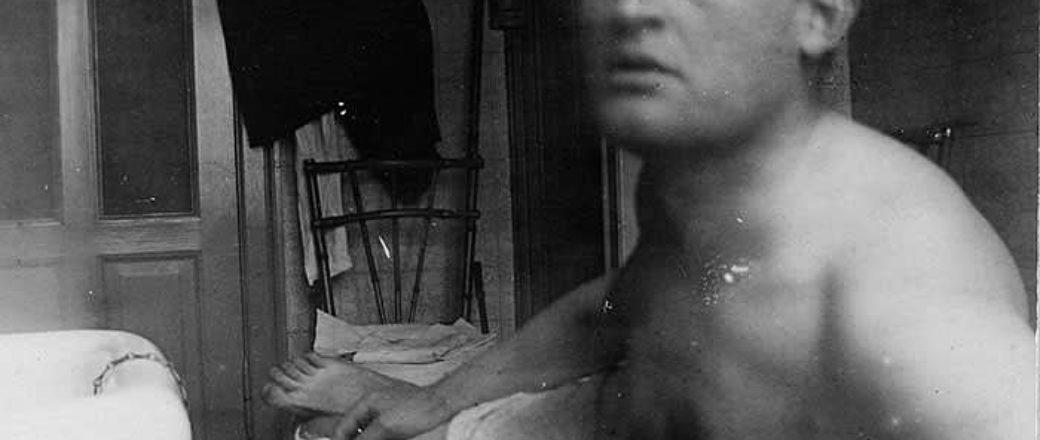 Edvard Munch: The Experimental Self: Edvard Munch's Photography