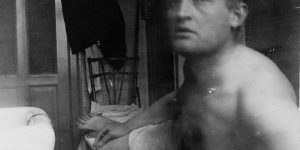 Edvard Munch: The Experimental Self: Edvard Munch's Photography