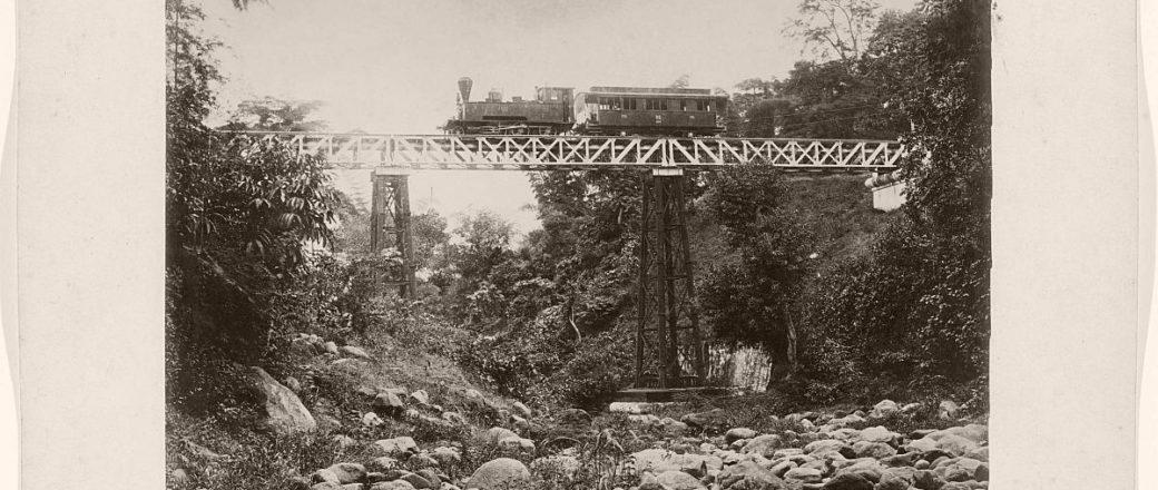Biography: 19th Century photographer Herman Salzwedel