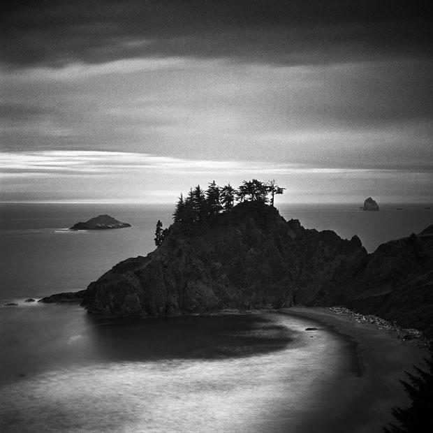 West Coast Oregon, 2014