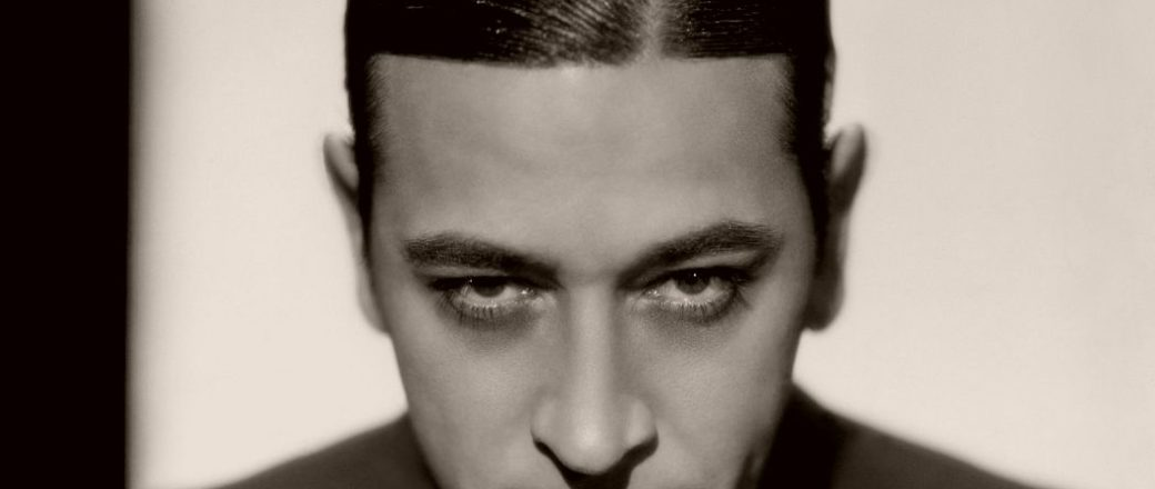 Vintage: 1930s American Hollywood Actors Portraits