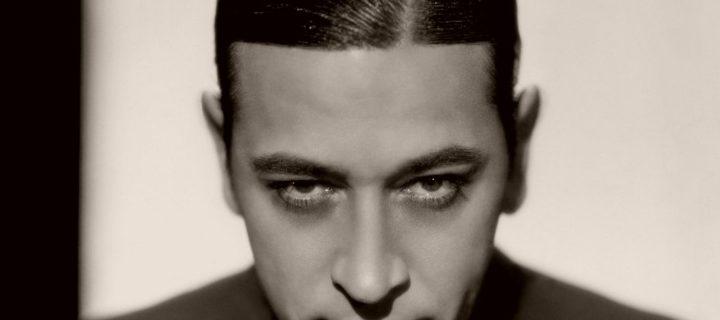 Vintage: 1930s American Hollywood Actors Portraits