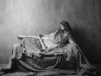 Evgeny Matveev: Portraits of young women