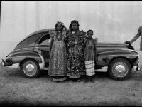 Seydou Keïta: Bamako Portraits