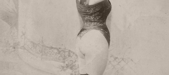 Vintage: 19th Century Sexual Revolution by Sexologist Richard von Krafft-Ebing