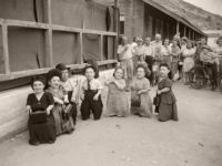 Vintage: The Ovitz Family – Seven Dwarfs of Auschwitz (1940s)