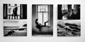 Alex Manchev: La sensualità femminile