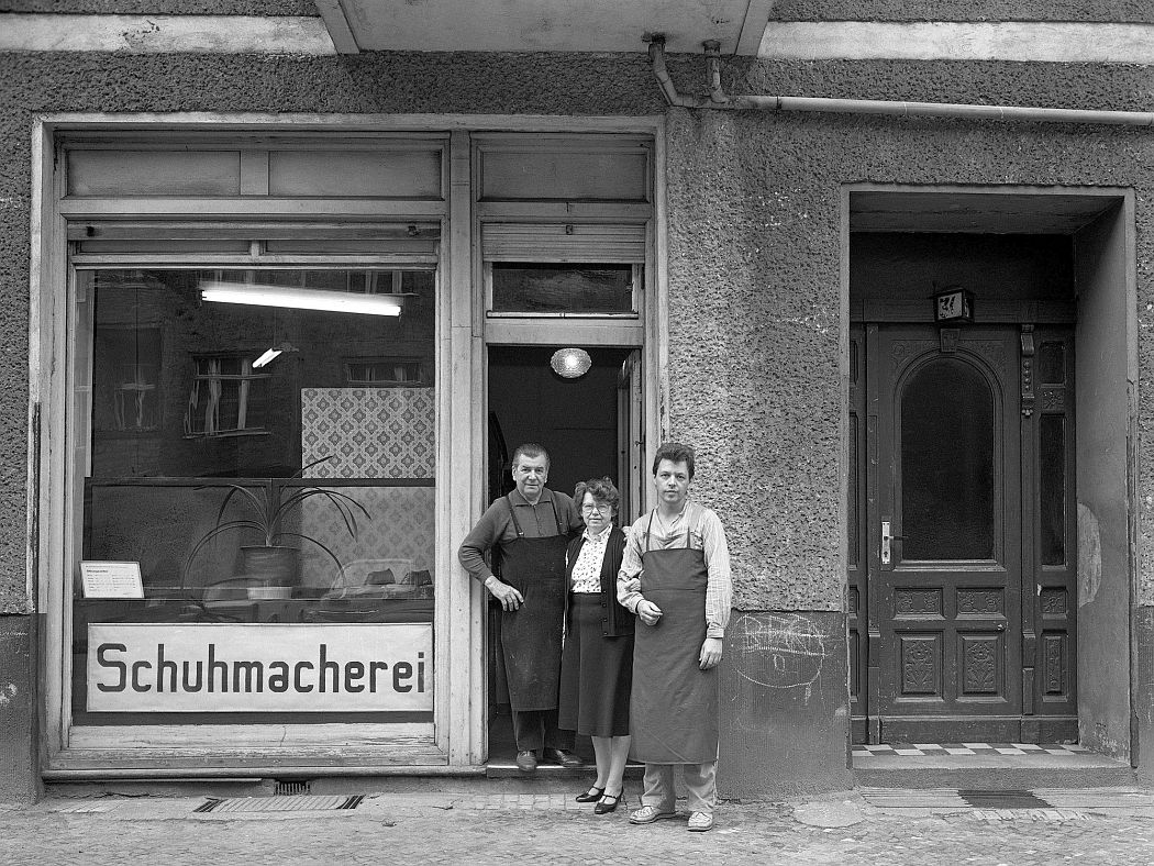 Harf Zimmermann: Hufelandstraße: 1055 Berlin
