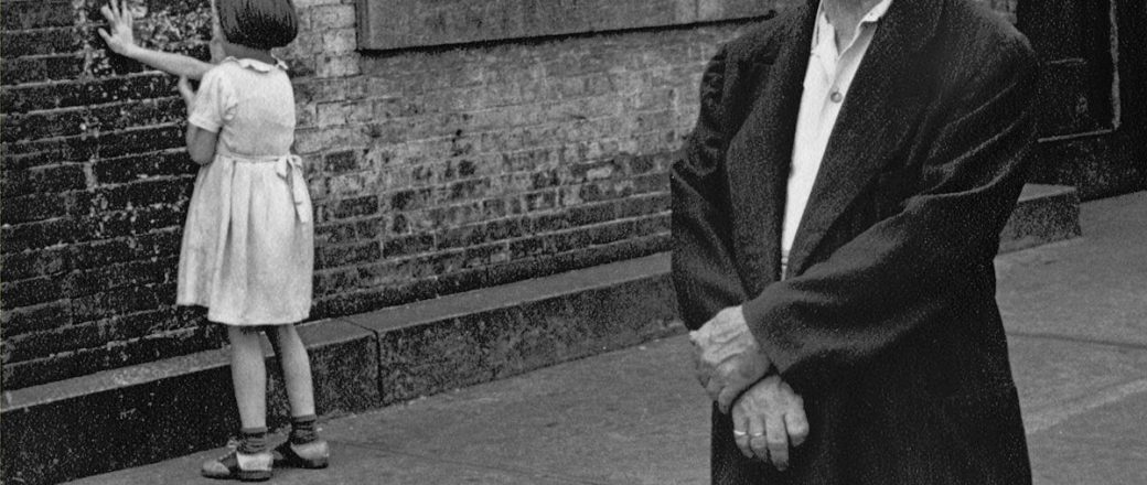 Helen Levitt: One, Two, Three, More