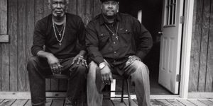 Levon and Kennedy , Mississippi Innocence Project