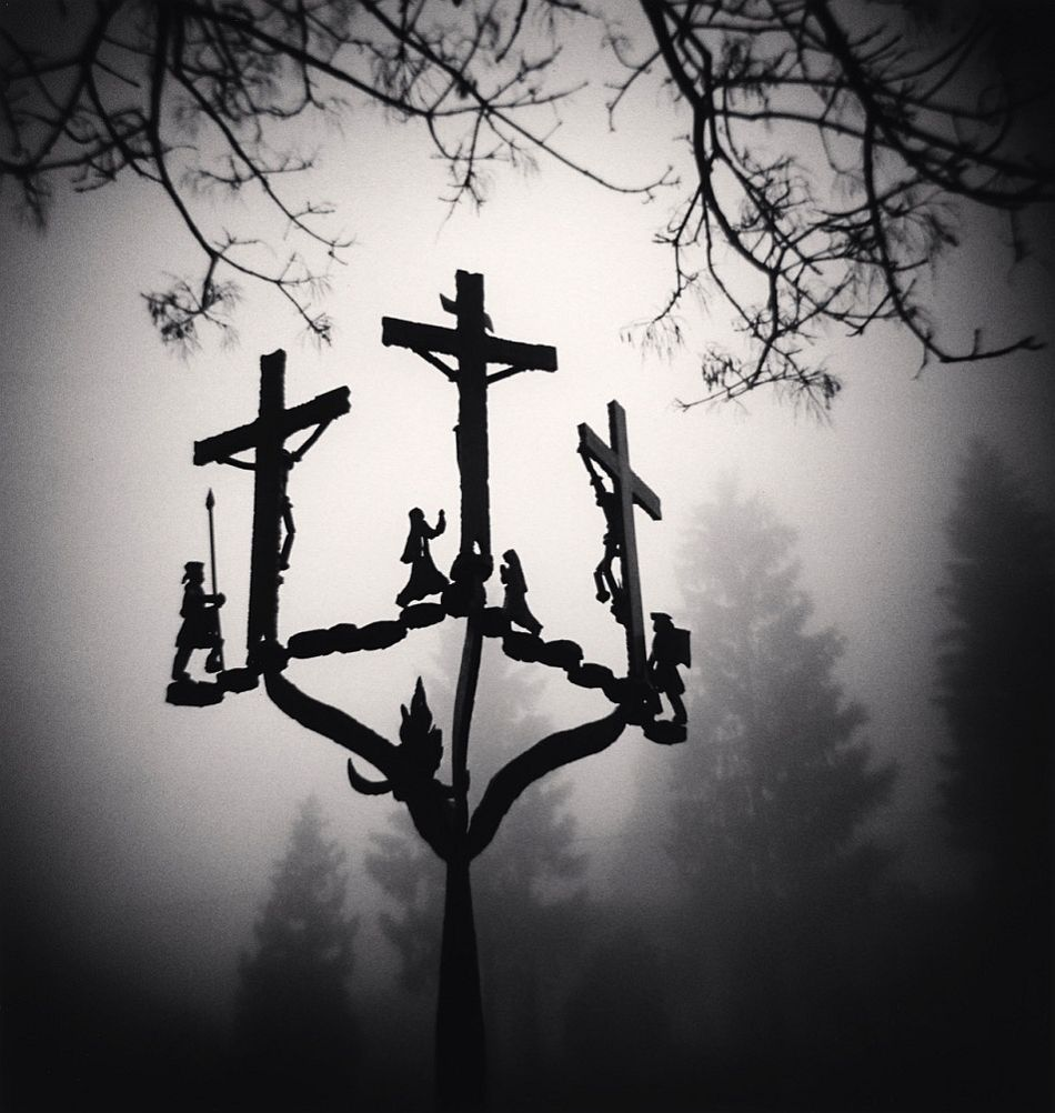 © Michael Kenna: Holga