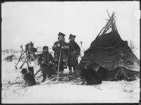 Vintage: Everyday Life of Norwegians (late 19th Century)