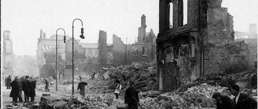 Vintage: Irish War of Independence (1919-1921)