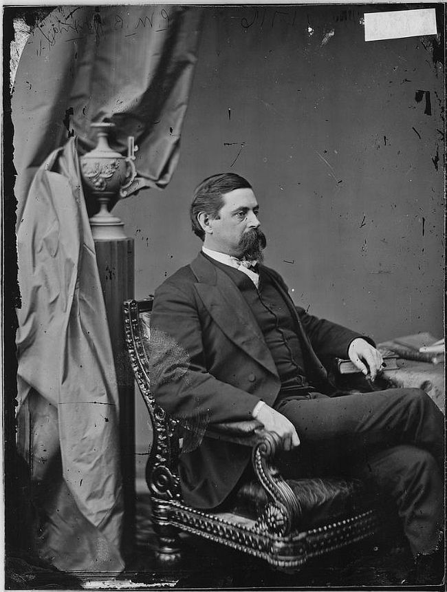 General Pierce Manning Butler Young (1836-1896)