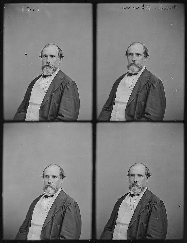 General James Lusk Alcorn (1816-1894)