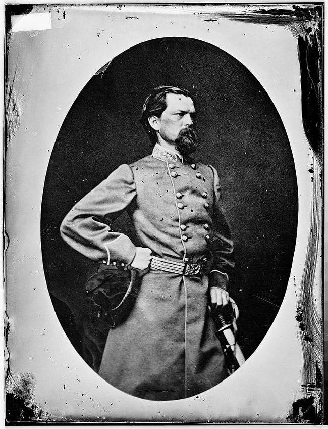 General John Brown Gordon (1832-1904)