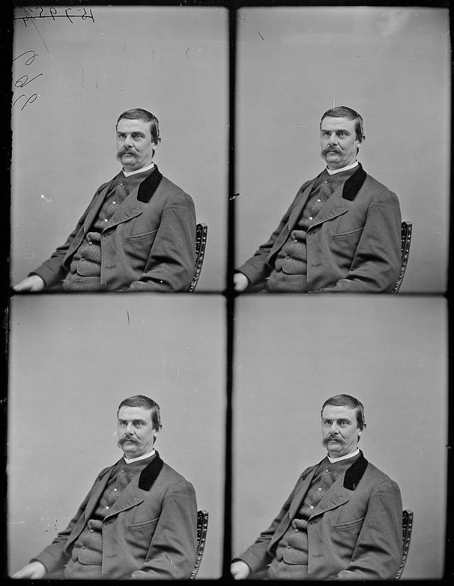 General John Echols (1823-1896)
