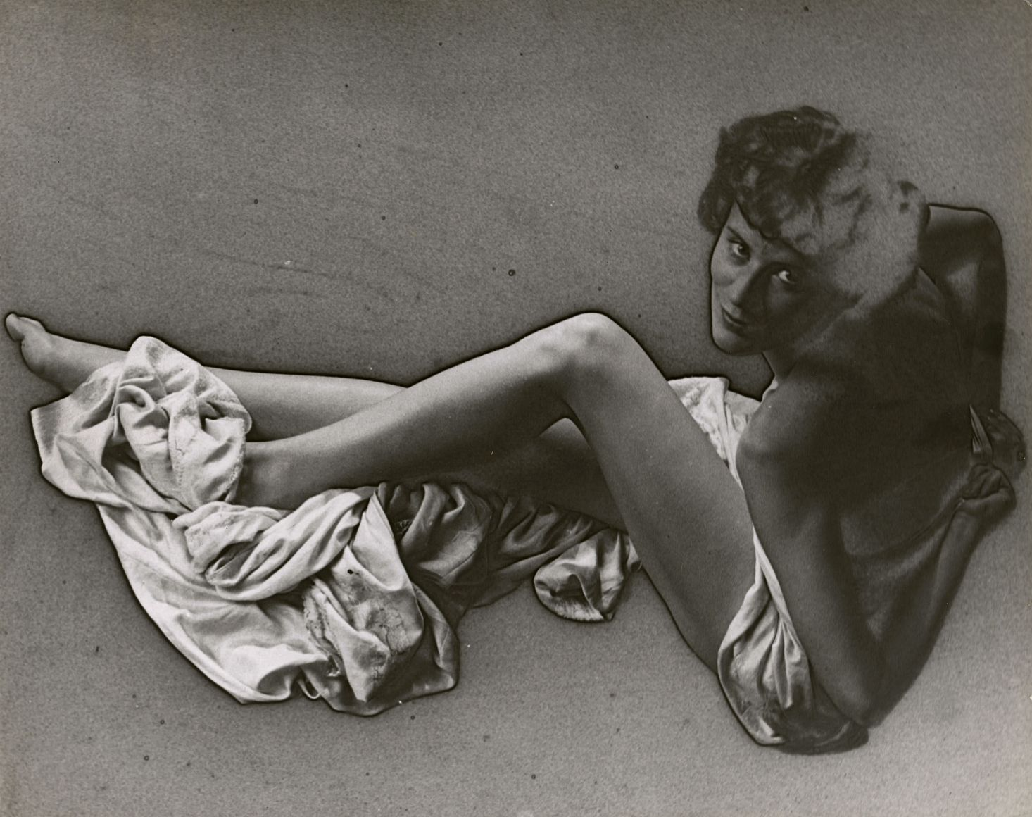 Erwin Blumenfeld, Untitled, n.d.
