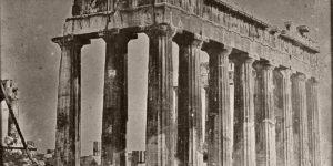 Biography: 19th Century photographer Joseph-Philibert Girault de Prangey