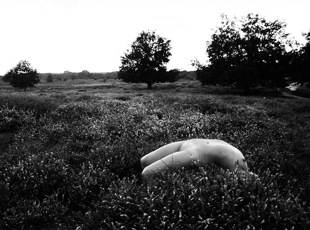 © Lucie Nechanicka