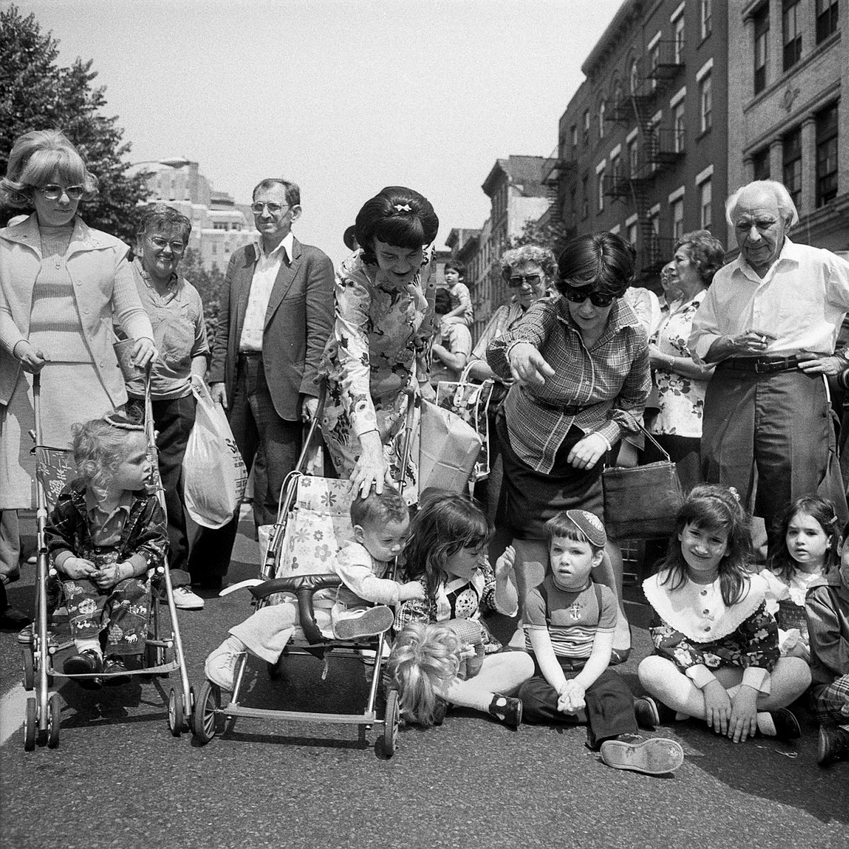 Meryl Meisler: LES YES! Photographs of the Lower East Side in the '70s & '80s