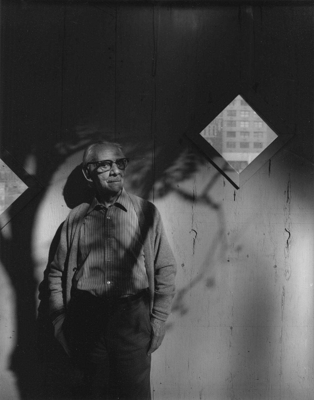 Manuel Álvarez Bravo, 1987