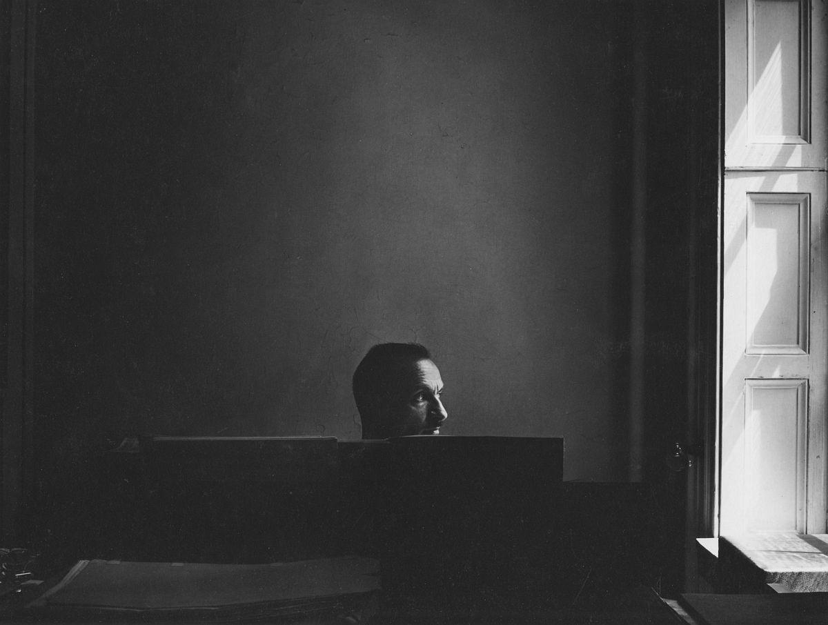 Marc Blizstein, 1945