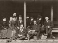 Biography: 19th Century photographer Hugues Krafft