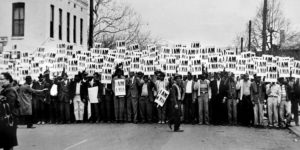 Black Resistance: Ernest C. Withers and the Civil Rights Movement