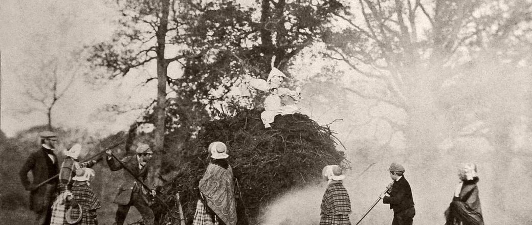 Biography: 19th Century photographer John Dillwyn Llewelyn