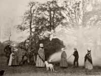 Biography: 19th Century photographer John Dillwyn Llewelyn