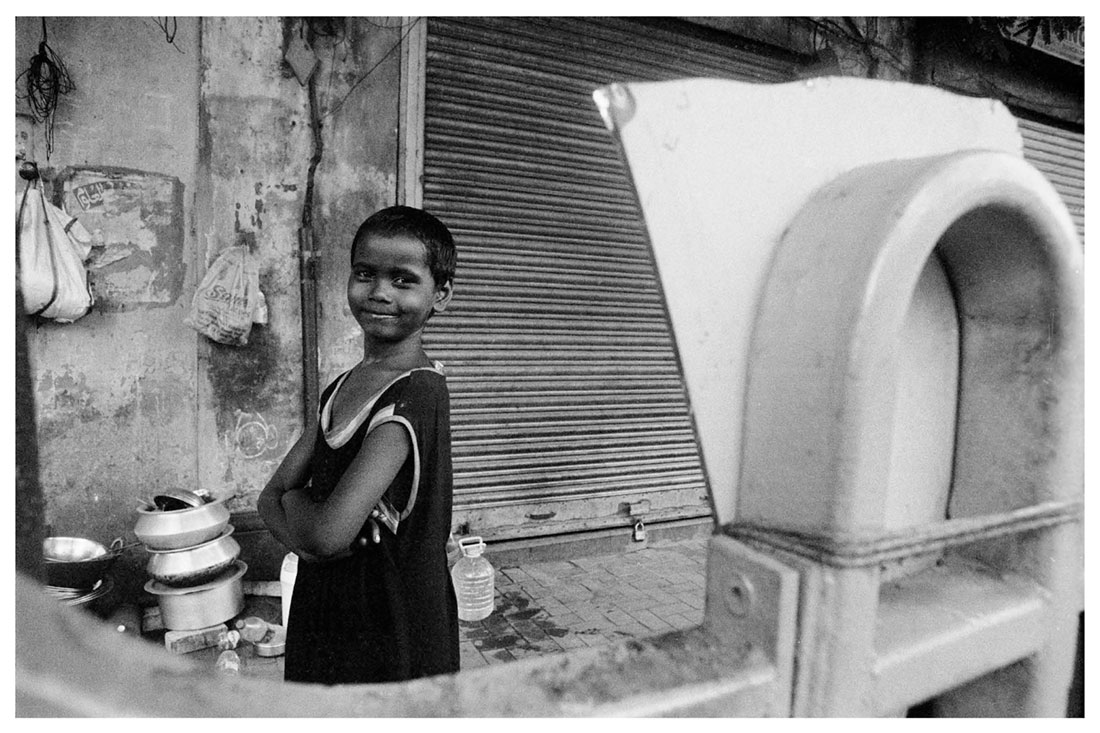 Kolkata Calcutta: Some Kind of Beauty by Fionn Reilly