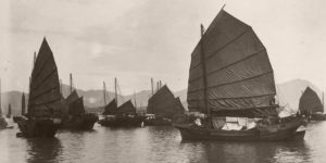Biography: 19th Century photographer Lai Afong