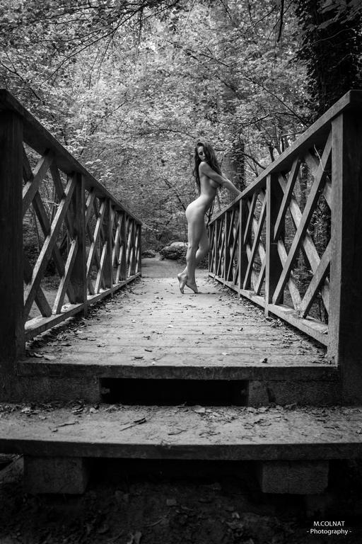 © Matthieu Colnat: Dream Flows