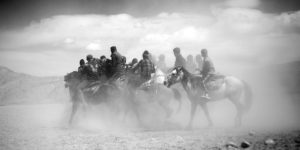 Maxime Crozet: Xinjiang, suspended identities