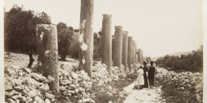 Biography: 19th Century photographer of Middle East – Félix Bonfils