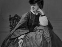 Biography: 19th Century Portrait photographer Robert Jefferson Bingham