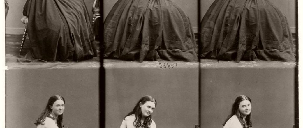 Biography: 19th Century Portrait photographer André-Adolphe-Eugène Disdéri