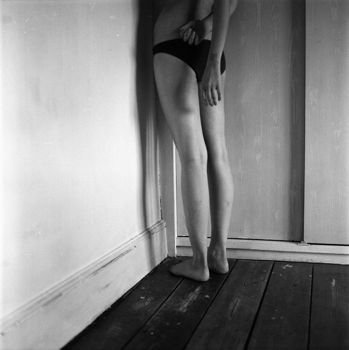 © Leanne Surfleet